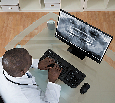 Healthcare & Dental Office Computer Support Company IT Specialists